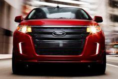 7e82f06703046 2013 Ford Edge 4dr SUV Sport Exterior Ford Edge