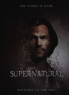 Sam Winchester ~ The story is Over. Supernatural Series, Jared Padalecki Supernatural, Supernatural Wallpaper, Supernatural Seasons, Supernatural Fandom, Supernatural Bunker, Supernatural Pictures, Supernatural Imagines, Sam Winchester