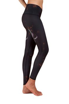 Teeki Buffalo Princess Black Hot Pant NEW!