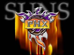 Phoenix Suns Logo | Phoenix Suns Logo Wallpaper with 800x600 Resolution