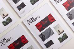 다음 @Behance 프로젝트 확인: \u201cFilm Frames\u201d https://www.behance.net/gallery/52620851/Film-Frames