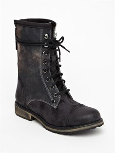 ROXY Concord Boots - I want these!