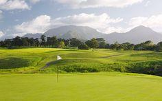Hole #11 - Prince Course at Princeville Golf Club Visit: www.princeville.com