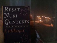 Reşat Nuri Güntekin   Çalıkuşu Romanı