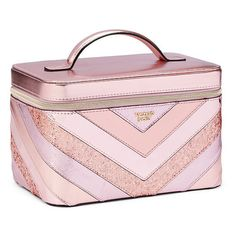 Designer Clothes, Shoes & Bags for Women Victoria Secret Body Spray, Victoria Secret Bags, Cos Bags, Pencil Bags, Travel Cosmetic Bags, Mini Purse, Luxury Bags, Handbag Accessories, Fashion Bags
