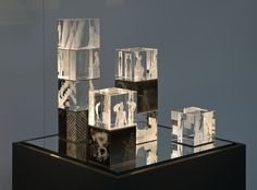 Apartment Blocks by Alison Kinnaird http://www.craftscotland.org/about-us/our-work/sofa/2014-makers/alison.html