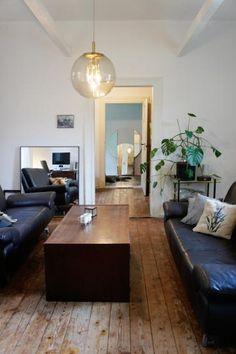 Epic Altbauwohnung mit Stil HalleanderSaale Wohnzimmer