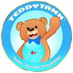 FOLLOW @Teddy_Tanks for daily updates on this incredible kids product...it's two kinds of fun in one!