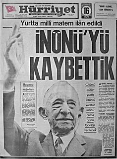 1973-1975 yılı Gazete Manşetleri - Nüve Forum Newspaper Headlines, Old Newspaper, Turkey History, Newspaper Archives, Historical Pictures, The Republic, France, Revolutionaries, Karma