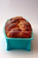 Pracownia Wypieków: Chałka krok po kroku French Toast, Breakfast, Food, Morning Coffee, Essen, Meals, Yemek, Eten