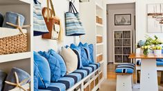 Make an Entrance   These simple changes make a big impact in your home without breaking the bank.