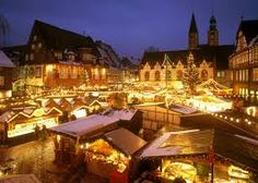 Bildresultat för weihnachtsmarkt goslar