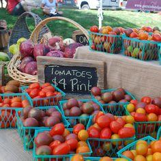 Southern Livings Best Farmers Market in Georgia