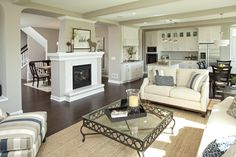 Professionally Staged By:  Ambiance at Home