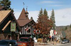 The Village at Big Bear Lake