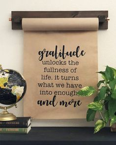 I came across a giant paper scroll sign at a boutique last spring and have been wanting to make one ever since. I loved the idea of a paper scroll so that I could tear it off and create aRead More funnyrelationshipquotes