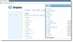 Accede a Dropbox desde Chrome con EasyDrop