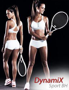Sports Bra STAR DynamiX ANITA