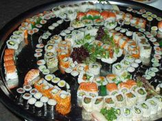 Japanese delicacies!
