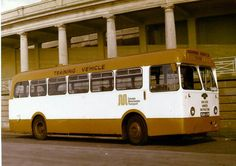 North Western 638, now TV28.