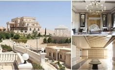 WELCOME TO V.S.B.M.CREW'S BLOG    : PHOTOS: ISIS seized multi million dollars mansion ...