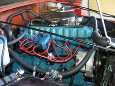 jeep 258 engine | 258 Straight 6 Amc Torque By Federico - 25896 Surgeons 25896 ...