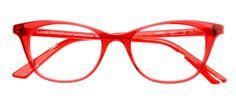 Face à Face Sound 1. 49-17 Transparent Glasses Frames, It Is Finished, Touch, Color, Fashion, Colour, Moda, La Mode, Fasion