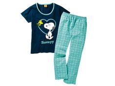A skoro všechna pyžama mám taky z Lidlu. Mají tam opravdu pěkné věci za slušné ceny. Jen je třeba vyrazit co nejdříve, protože je po nich velká poptávka :-D