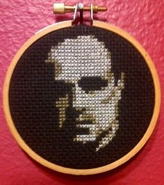 Marlon Brando Threezle – Crass Cross