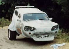 robin reliant images - Google Search