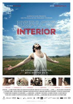 Espacio interior: la película - http://ofsdemexico.blogspot.mx/2013/07/trailer-espacio-interior-la-pelicula.html