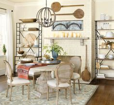 Dining Rooms | How To Decorate