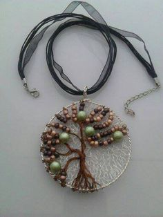 tree | JewelryLessons.com