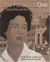 Born in a small town in rural Arkansas, Daisy Bates was a journalist and activist who became one of the foremost civil rights leaders in America. In 1957 she mentored the nine black students who were integrated into Central High School in Little Rock, Arkansas.