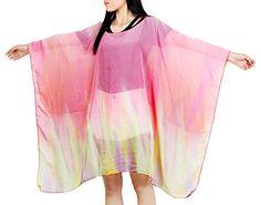 NISHAER Women's Ombre Tie Dye Chiffon Tunic Tops Beach Co... https://www.amazon.com/dp/B00Y85RI08/ref=cm_sw_r_pi_dp_FseIxbMM4P74N