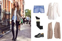 perfect-outfit-tweed-blazer