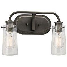 Braelyn Bath Light