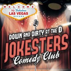 Image result for jokesters comedy club marquee