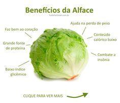 O Guia Mais Completo Dos Benefícios das Frutas e Verduras!