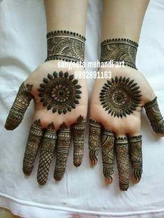 New henna Mk New Henna Designs, Mehandhi Designs, Hena Designs, Beautiful Henna Designs, Henna Tattoo Designs, Rangoli Designs, Mehendi, Mehandi Henna, Hand Mehndi