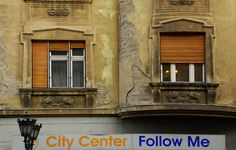 City of Novi Sad, province of Voivodina