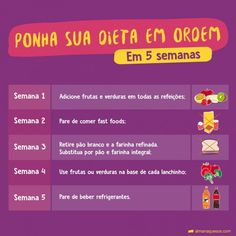 Mundo Fitness, Dietas Detox, Body Hacks, Seo Tips, Good Vibes Only, Work Hard, Health Tips, Infographic, Food And Drink