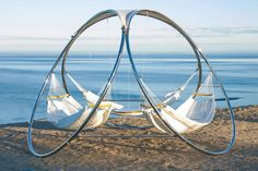 Incredible Hammock Chairs for Your Unique Outdoor Furniture Ideas