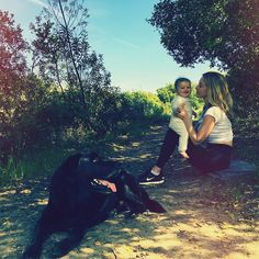 Pin for Later: 14 Pictures of Leah and Brandon Jenner's Baby Girl That Will Definitely Make You Melt