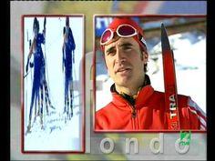 Esquí de Fondo - Dentro Nieve 99-00/ 04B - YouTube Youtube, Snow, Pets, Youtube Movies