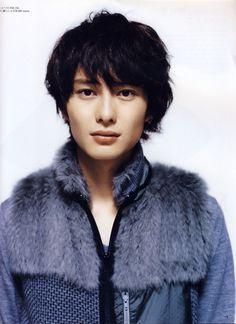 Okada Masaki Japanese Film, Japanese Boy, Japanese Models, Asian Celebrities, Celebs, Okada Masaki, Man Anatomy, Making The First Move, Cute Asian Guys