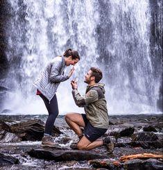 Surprise Proposal Pictures, Cute Proposal Ideas, Proposal Photos, Romantic Ways To Propose, Romantic Proposal, Perfect Proposal, Love Proposal, Romantic Weddings, Marriage Proposals