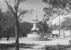 Chafariz do Largo do Mastro, 1947