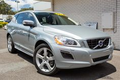 Volvo XC60 T6 R-Design 2013 - Book your test drive & buying a used car model Volvo XC60 T6 R-Design 2013 at Keema Cars or Keema Automotive Group. Price: $47888. Come and visit our family owned car showroom in Brisbane.