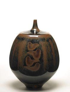 Bottle Vase, Ratoff studio ceramics collection
